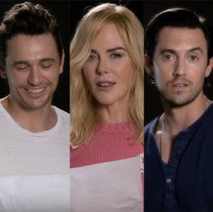 James Franco, Nicole Kidman, Milo Ventimiglia e outros famosos cantam música das Spice Girls, veja!
