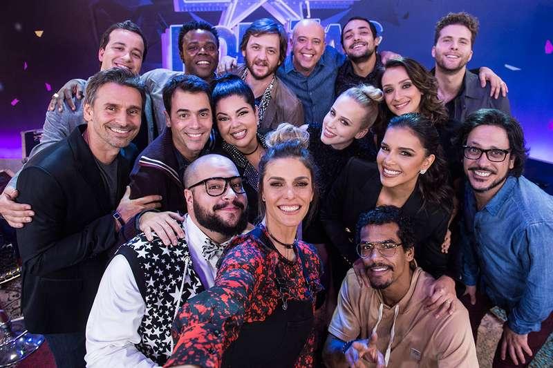 c06e268abb7 Conheça os participantes do novo reality-show da Globo