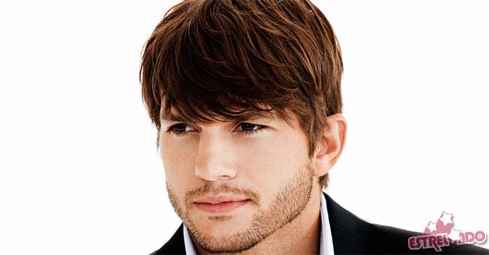 Ashton Kutcher esclarece quem é garota misteriosa e fala sobre traição