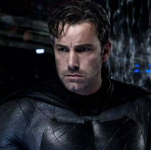 Roteiro de Ben Affleck é barrado por diretor de The Batman, entenda!