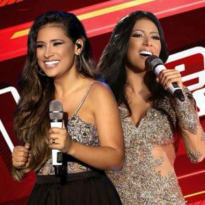Simone e Simaria são as novas juradas do The Voice Kids, confira!