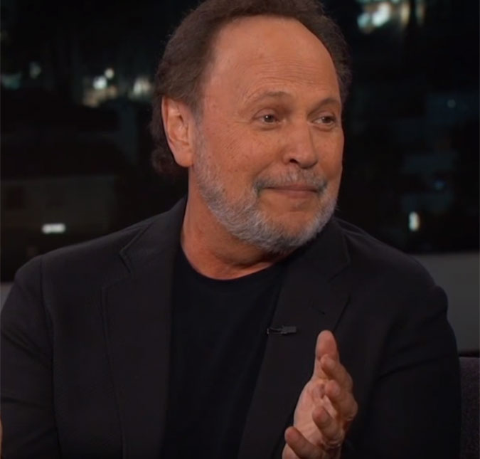 billy crystal 2017 - photo #14