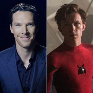 Benedict Cumberbatch diz que já ignorou Tom Holland por pensar que ator fosse fã, entenda!