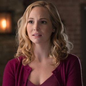 Candice King irá reprisar seu papel de The Vampire Diaries em The Originals!