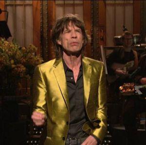 Mick Jagger pretende encerrar produção de filhos, entenda!