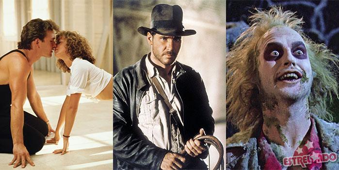 Relembre 16 Filmes Clássicos Dos Anos 80 Estrelando