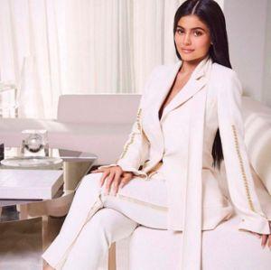 Kylie Jenner desabafa: - As pessoas não me levam a sério como uma mulher de negócios