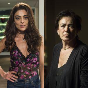 Em A Força do Querer, Silvana vai esconder Bibi em seu apartamento, entenda!