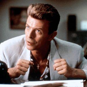 David Bowie aparece em novo episódio de Twin Peaks, saiba mais!