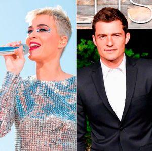Seis meses após término, Katy Perry e Orlando Bloom são vistos juntos novamente, saiba os detalhes!