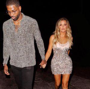 Khloé Kardashian fala sobre maternidade e casamento com Tristan Thompson