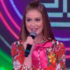 Marina Ruy Barbosa diz que terá apenas uma semana de lua de mel em outubro