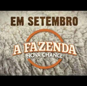 Com teaser, Record anuncia a nova edição de A Fazenda, assista!