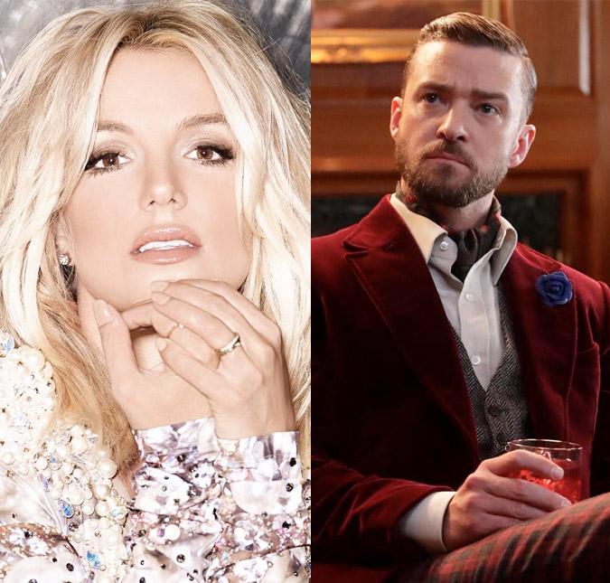 Não foi desta vez! Rumores de parceria entre Britney ...