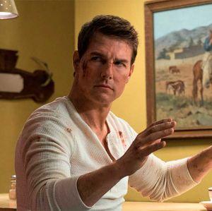 Tom Cruise levará meses para se recuperar de acidente em set de Missão Impossível 6, segundo jornal