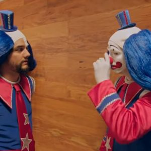 Após Vladimir Brichta substituir Wagner Moura em filme, atores protagonizam teaser hilário, assista!