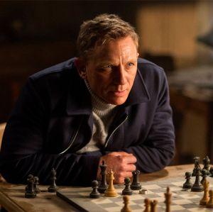 Daniel Craig confirma que estará no próximo filme de 007 e diz que sempre quis continuar com o papel, confira!