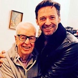 Hugh Jackman agradece ao seu professor de atuação e emociona fãs