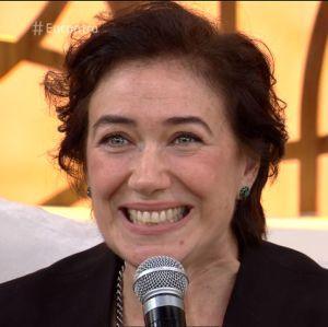 Lilia Cabral sem querer solta spoiler sobre sua personagem em A Força do Querer!