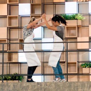 Final da quarta temporada do MasterChef é formada por duas mulheres, saiba tudo o que rolou!