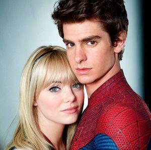 Emma Stone e Andrew Garfield podem ter reatado o namoro, saiba mais!