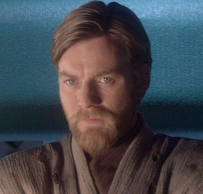 1000 Ideas About Ewan Mcgregor On Pinterest: Filme De Obi-Wan Kenobi, De Star Wars, Está Em