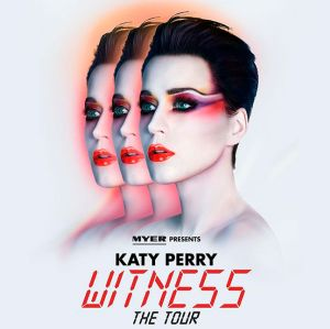 Katy Perry remarca seis primeiros shows da turnê Witness, entenda o motivo!