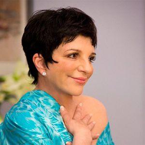 Liza Minnelli planeja retorno aos palcos após pausa de dois anos!