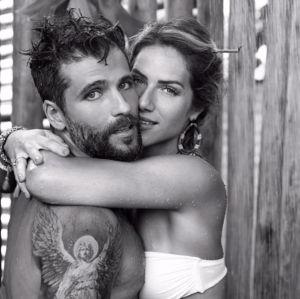 Bruno Gagliasso diz que já mandou nudes para Giovanna Ewbank, confira!