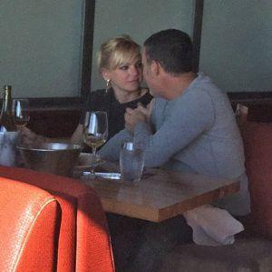 Anna Faris. Foto do site da Entretenimento R7 que mostra Anna Faris é flagrada novamente em encontro romântico com suposto affair, veja!