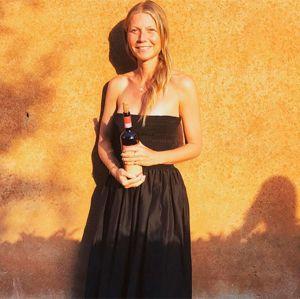 Gwyneth Paltrow. Foto do site da Entretenimento R7 que mostra Gwyneth Paltrow consegue ordem de restrição contra perseguidor!