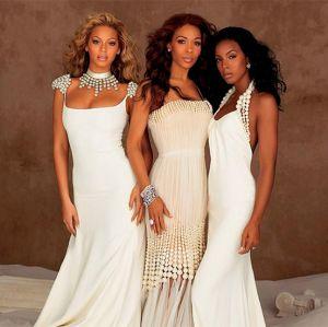 Beyonce. Foto do site da Entretenimento R7 que mostra Beyoncé e integrantes do Destiny's Child planejam se reunir no Coachella, diz site