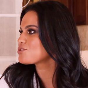 Ana Carolina. Foto do site da Entretenimento R7 que mostra Letícia Lima revela que sua primeira vez com uma mulher foi com Ana Carolina