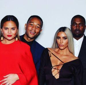 Ellen Degeneres. Foto do site da Entretenimento R7 que mostra Ellen DeGeneres dá festa de aniversário junto a Kim Kardashian e Chrissy Teigan, confira as fotos!