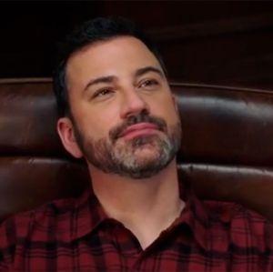 Fergie. Foto do site da Entretenimento R7 que mostra Jimmy Kimmel comenta a reação que teve ao assistir Fergie cantando o hino dos Estados Unidos