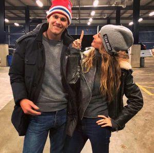 Gisele Bundchen. Foto do site da Entretenimento R7 que mostra Tom Brady revela que Gisele Bündchen apoia sua decisão de continuar carreira no futebol americano