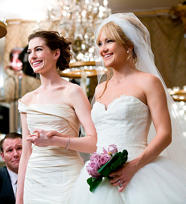 f215183043842 Relembre os dez vestidos de noiva mais icônicos usados pelas maiores  personagens na hora de subir ao altar!