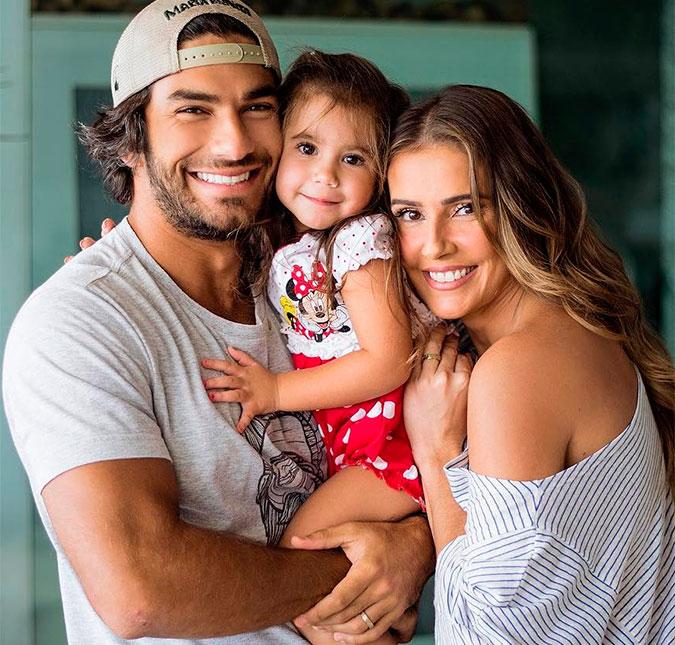 Deborah Secco Quer Aumentar A Família, Mas Enfrenta