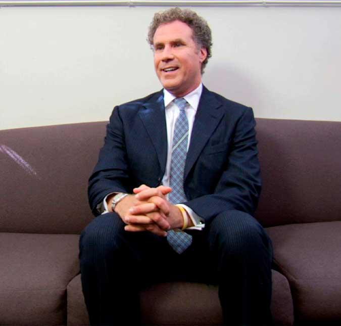 Will Ferrell se envolve em acidente de carro na Califórnia - Estrelando 892486654c