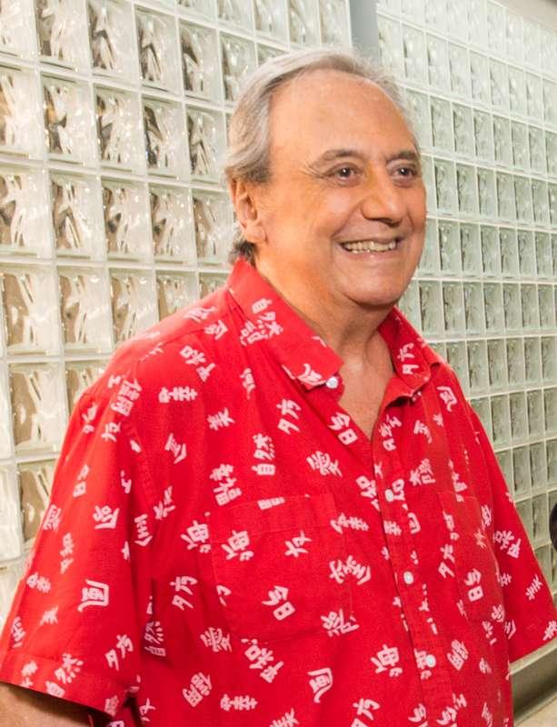 Resultado de imagem para Humorista Agildo Ribeiro morre no Rio de Janeiro aos 86 anos