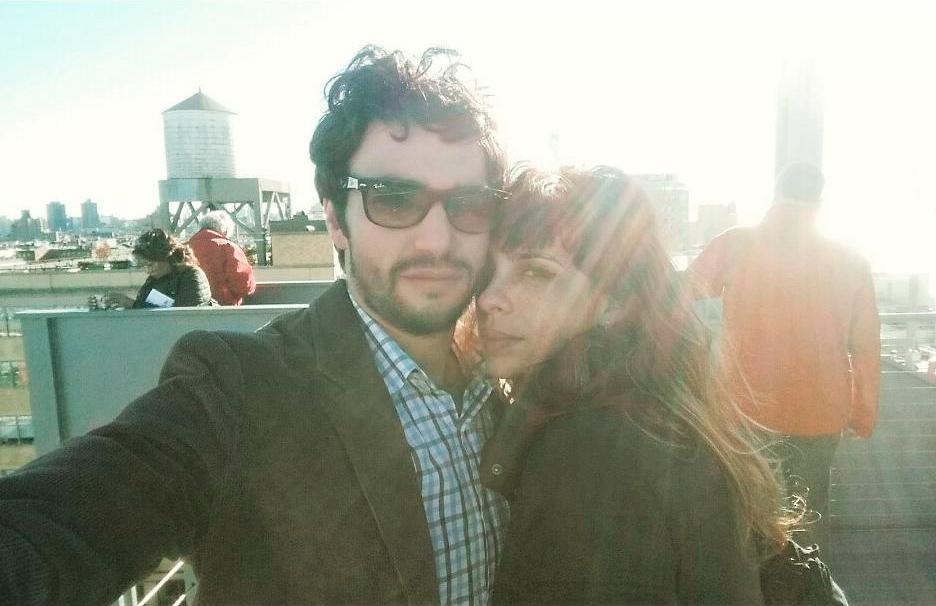 Caio Blat revela que Mariana Ximenes foi seu grande amor ...