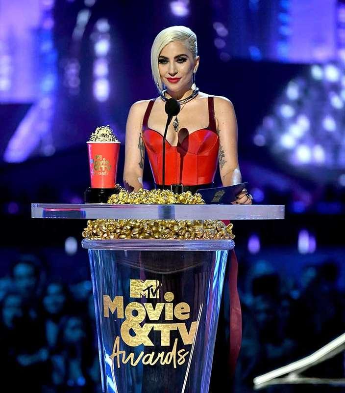 85eb82e24e Filme Pantera Negra é destaque no MTV Movie Awards