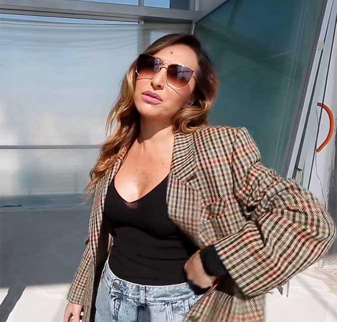 d7a6bb16e4c82 Sabrina Sato exibe nova mansão onde viverá com Duda Nagle - Estrelando