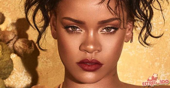 9d7d427cb Rihanna revela acessórios sensuais de sua linha de lingerie