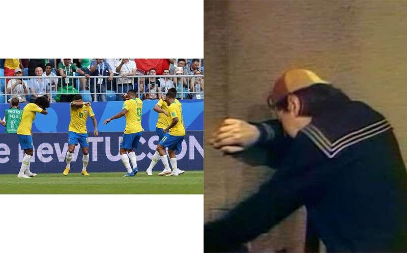 Relembre Os Memes Da Copa Do Mundo De 2018 Estrelando