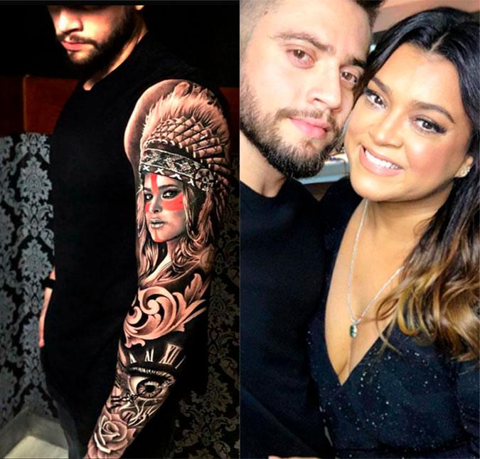 Em familia tatoo - 3 part 3