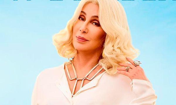 a0fa329f3 Cher entrega truque para parecer mais jovem em Mamma Mia!