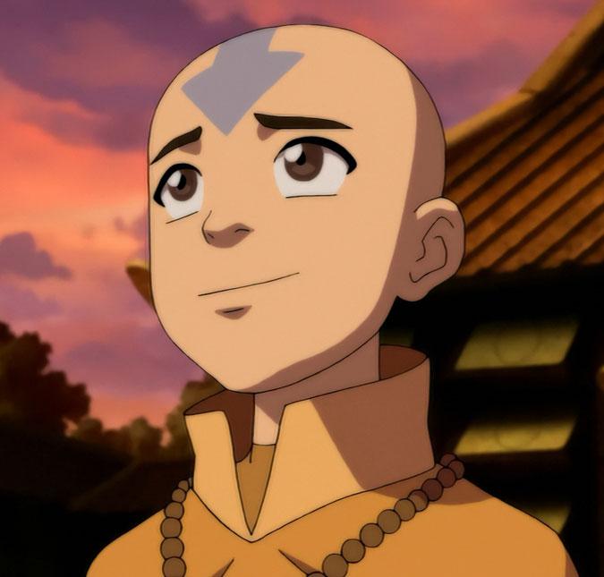 A Netflix Fará Uma Live-action De Avatar: A Lenda De Aang