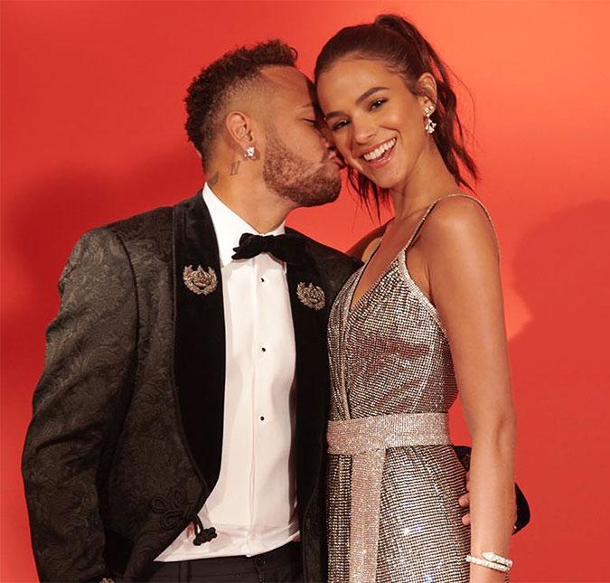 Bruna Marquezine nega rumores de término com Neymar  Ô imaginação ... 9a7deedf96