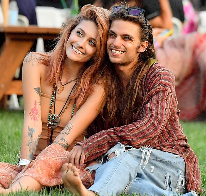 Gabriel Glenn : wiki, age, Paris Jackson Boyfriend, dating, parents, networth